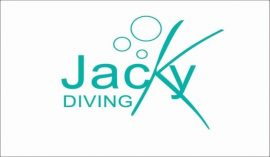 JACKY DIVING