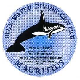 Blue Water Diving Centre ltd